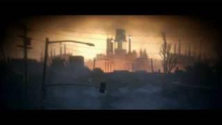 Terminator Salvation OST- Break The Silence