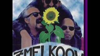 Zmelkoow - Pljuvam skozi okno