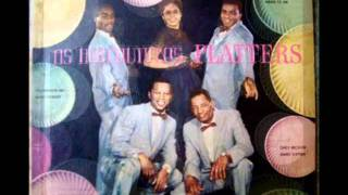 The Platters - DON'T FORGET by Tony Williams