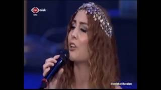 Elif Avcı - Felek Sen Ne Feleksen ( Kerkük Türküleri )