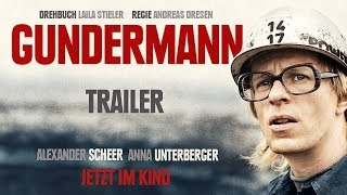 Trailer zu Gundermann