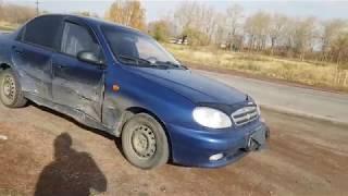 Выкуп авто в Челябинске ! Выкупли Шевролет Ланос под ремонт
