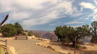 Hermit Road, Grand Canyon National Park