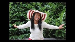 """Sr. Sandra Mbuyi Interprète """"Seigneur"""" (la Version De Sr Marie Misamu)"""