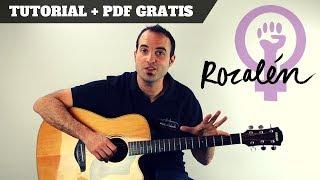 Rozalen   La Puerta Violeta   Pdf   + Tutorial +