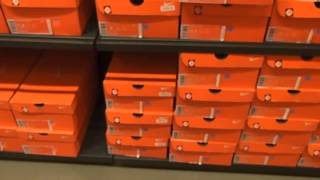 Livermore Paragon Factory Outlet Stores Nike Outlet May 2014