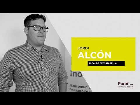 Entrevista expres a Jordi Alcón en Focus Pyme en Vistabella[;;;][;;;]