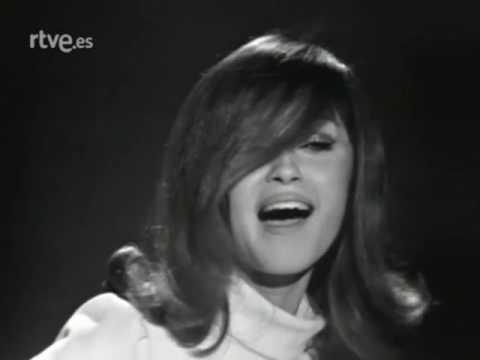 Marisol - Tu Nombre Me Sabe A Hierba(1971)