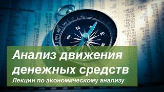 Выпуск V Анализ движения денежных средств