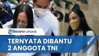 Nasib 2 Oknum TNI yang Bantu Rachel Vennya Kabur dari Karantina, Ada yang Berasal dari Paskhas
