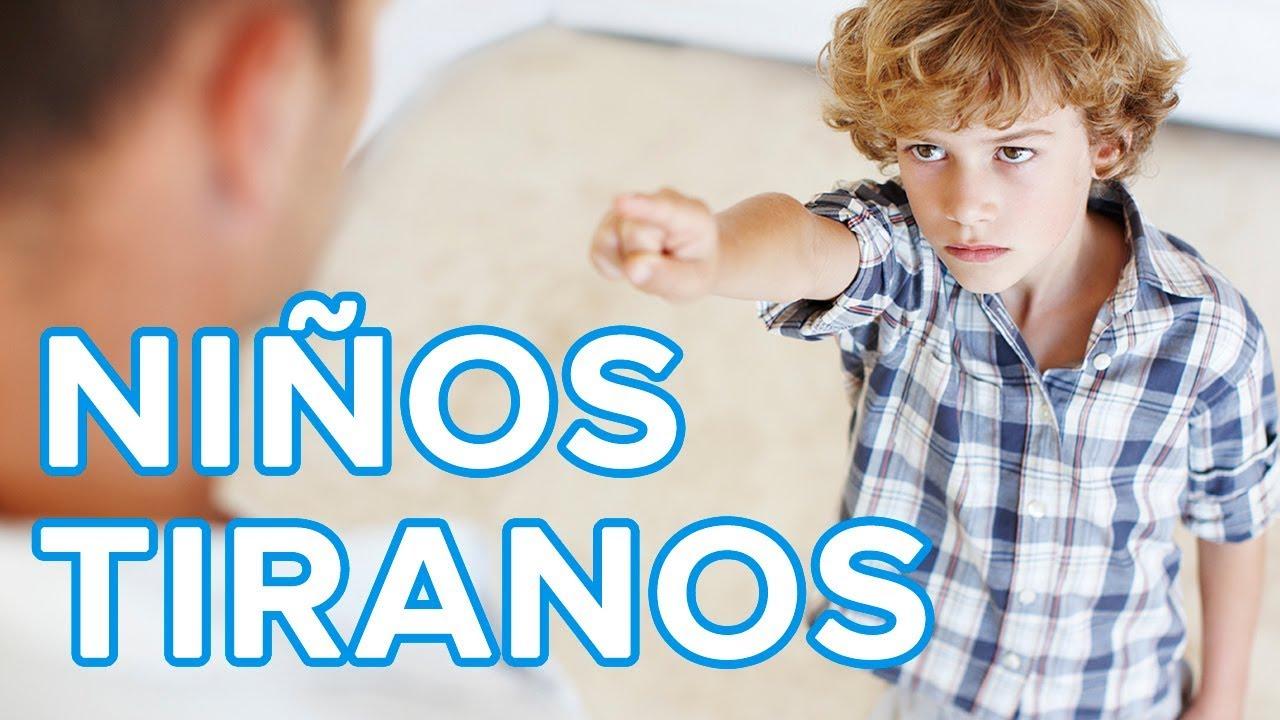 Los límites en la educación de los niños - Vídeos para padres