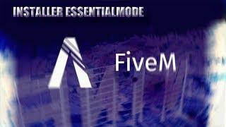 Essential Mode Fivem