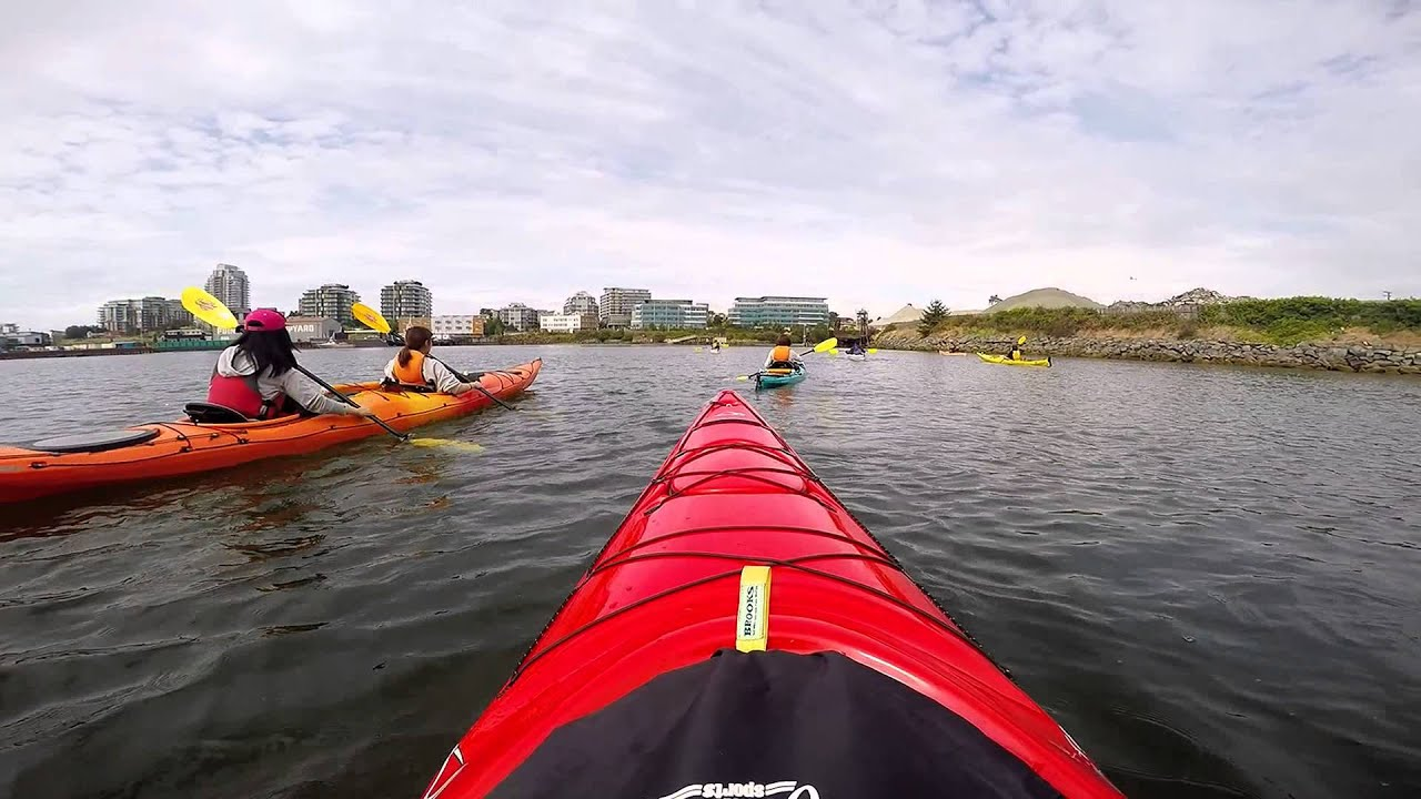 Video - Kayak Video