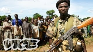 Conflict Minerals, Rebels And Child Soldiers In Congo