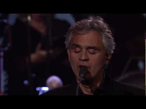 Amazing grace andrea bocelli for Il divo amazing grace mp3