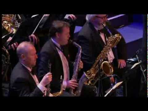 "The Music of ""Tom and Jerry"", performed live by Orchestra at the 2013 BBC Proms"