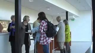 Åpning av nytt studie ved Høgskolen i Buskerud
