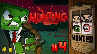 MY FIRST KILL! (Hunting OpTic/100T) - Ep.4