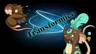 Sou malvado no Transformice!