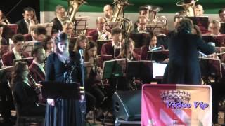 preview picture of video 'Concerto Festa della Repubblica Part.6/6 Corpo Musicale Villa d'Almè e il Corpo Musicale di Vertova'
