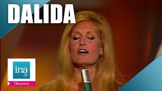 """Dalida """"Il Venait D'avoir 18 Ans""""   Archive INA"""