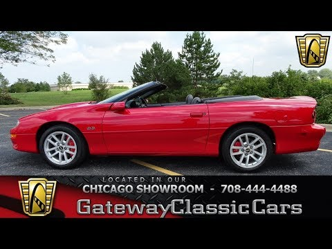 Video of '02 Camaro - $20,995.00 - LRV9