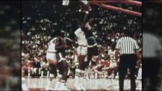 UCLA's Sidney Wicks