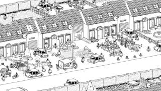 Picture of a game: Hidden Folks