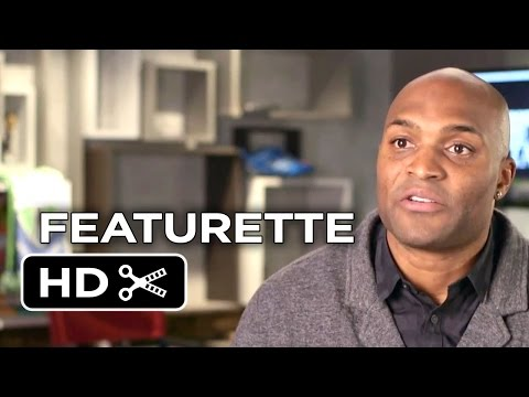 When the Game Stands Tall (Featurette 'Amani Toomer')