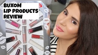 Lips Off Leash Plumping 15-piece Mini Lip Collection by Buxom #13