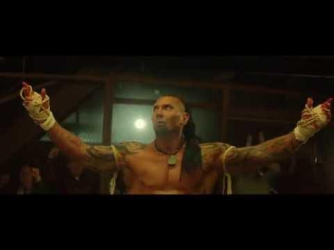 Kickboxer: Vengeance Movie Trailer
