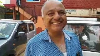 4th stage lung cancer cured by Vaidya Narayana Murthy