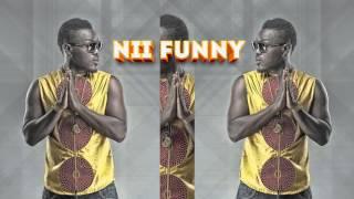 Nii Funny- Broken Heart Ft. Spanky