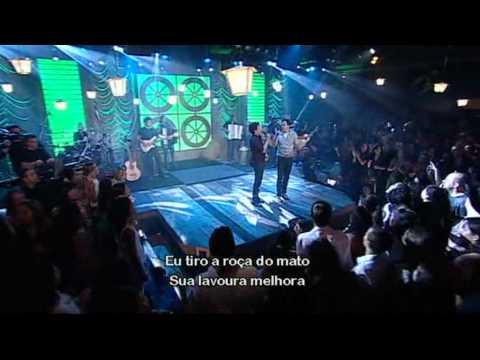 Mulher Breteira - João Neto e Frederico
