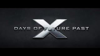 Книга 11 Люди Икс Дни минувшего будущего
