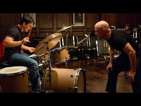 Whiplash (Meet the Artists)