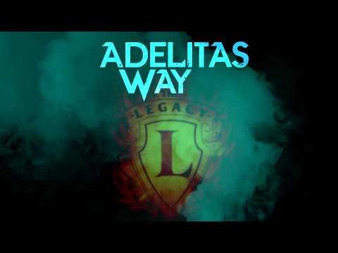 Adelitas Way - New Day [Lyrics Video]