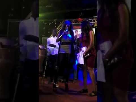 Dieyna Ndiaye de «dokhou mbede mi» avoue ce qui l'excite chez un homme..