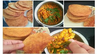 Famous dal pakwan | Sindhi Breakfast | Indian Street Food | Gori kitchen Hindi