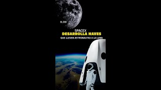 #SpaceX #NASA #Starship #BlueOrigin #ElonMusk #JeffBezos #VideoVertical #luna #misión #Boeing