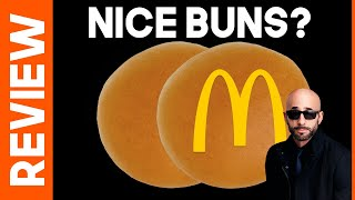 I just grabbed a NICE set of buns