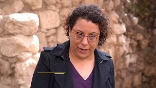 Video: V Jeruzalémě byla nalezena první chrámová pečeť obsahující jméno z Bible