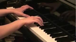 [cover] One Love: Arashi Relaxing Piano - 嵐 ピアノ