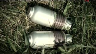Отечественные гранатомёты. История и современность 4ч.