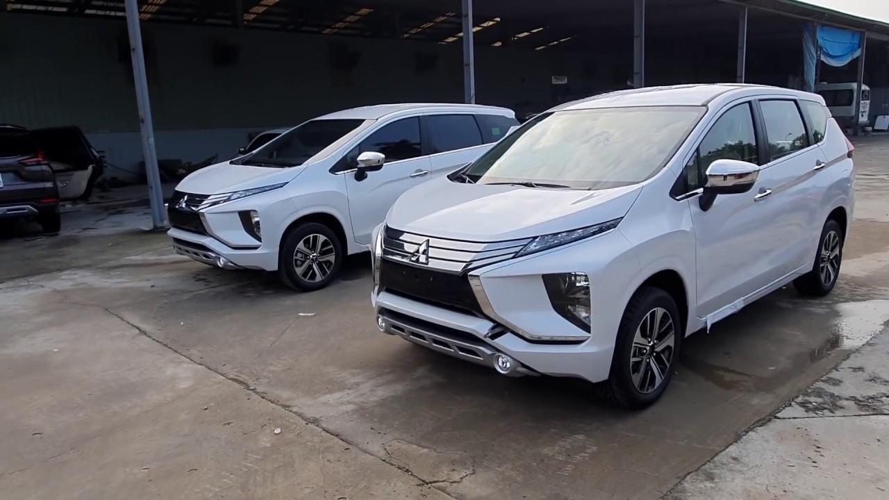 Đánh giá chi tiết Mitsubishi Xpander