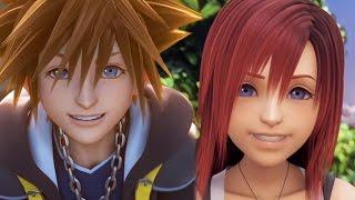 Kingdom Hearts 2 Final Mix  Pelicula Doblada Al Español  PS4  HD 25 ReMIX 1080p 60fps