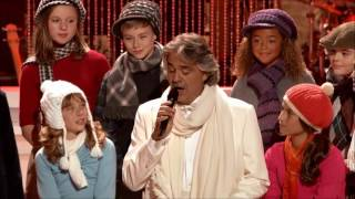 Andrea Bocelli   Santa Claus Is Coming To Town