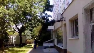 Malowanie elewacji Poznań - Olanex