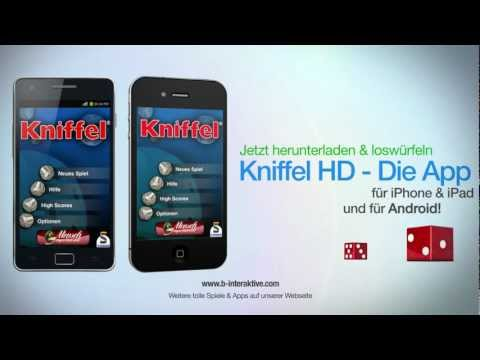 Video of Kniffel ®