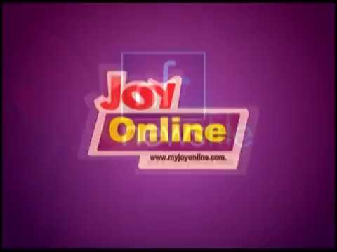 Newsfile intro on JoyNews (25-8-18)